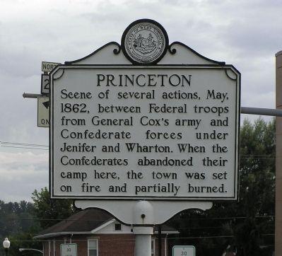 princeton va
