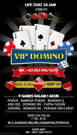 Vipdomino 99 Casino
