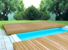 hard pool cover you can walk on - Google Search | Small ...