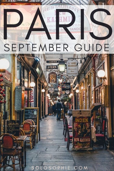 Here are insanely useful Paris travel tips you must know before your first visit (tricks and practical advice on where to go, what to visit, where to stay, and more!