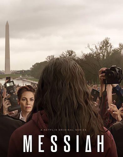 Messiah Season 1 Complete Hindi 5 1 English Dual Audio 480p 720p