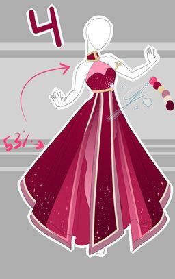 Perfect V Day Dress For My Oc Lol Anime Dress Dress Sketches