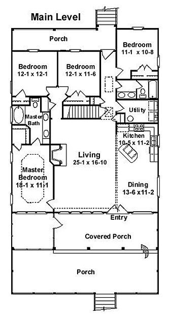 Dunes Retreat Coastal House Plans From Coastal Home Plans House Plans Beach House Plans House Lift