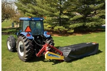 New Holland 438 Disc Mower Tractor Parts Catalog Manual