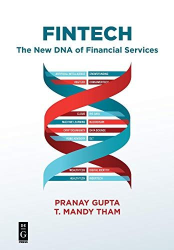 DOWNLOAD Free Fintech: The New DNA of Financial Services PDF