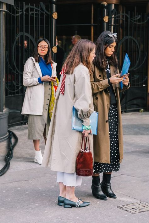 28 Coats Jackets For Your Perfect Look This Winter - Global Outfit Experts