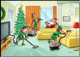 Christmas Carpet Cleaning.Schedule Your Christmas Cleaning Early And Ensure That Your