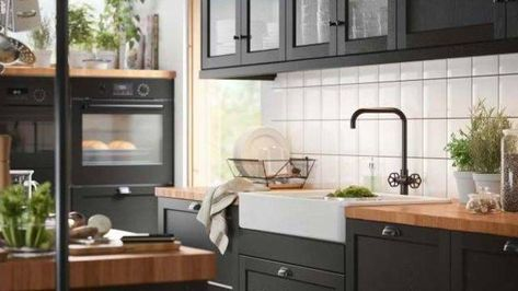 Modeles Deco Cuisine Avec Images Idee Deco Appartement Idee