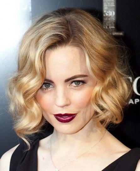 Peinados pelo corto Navidad 2014: fotos de los looks