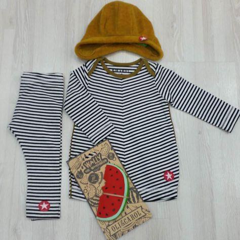 stripes Conjunto comodísimo de...