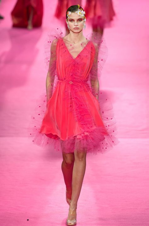 Alexis Mabille News, Collections, Fashion Shows, Fashion Week Reviews, and More