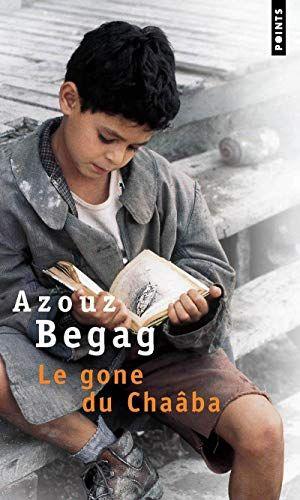 Le Gone Du Chaaba Livre Numerique Livres En Francais Livre