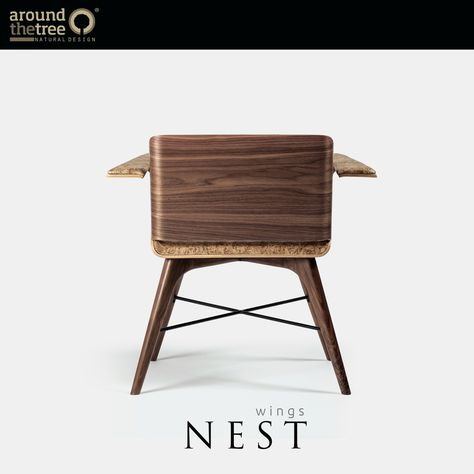 SEED Chair By AROUNDtheTREE   ORDER NOW #aroundthetreedesign #seedchair  #interior #interiordesign #furnituredesign #chair #design #furniture |  Pinterest ...
