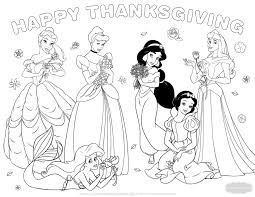 Disney Thanksgiving Coloring Pages Google Search Disney Princess Colors Disney Princess Coloring Pages Rapunzel Coloring Pages