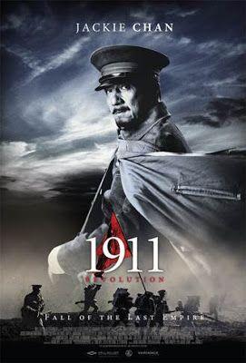مشاهدة فيلم 1911 Revolution 2011 جاكى شان مترجم Jackie Chan Movies Jackie Chan Movies