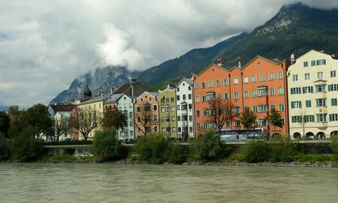 Tourismus in Innsbruck: kein Zwischenstopp!! In Innsbruck sollte man länger als einen Tag bleiben. #Innsbruck #Tourismus #Innsbruckcard #Area47