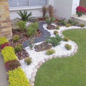 Landscape Gardening Plymouth These Landscape Gardening Book Via Garden Landscaping Small Front Yard Landscaping Rock Garden Landscaping Landscaping With Rocks