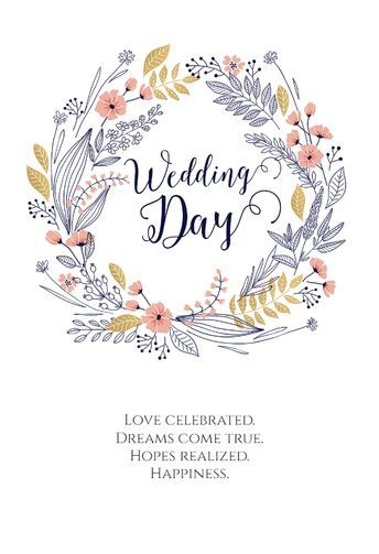 picture regarding Free Printable Wedding Cards referred to as Complete Hearts - Cost-free Marriage Congratulations Card Marriage
