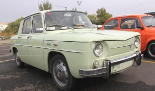 1963 1967 Renault 8 Classic Renault Cars Hard To Find Parts In Usa Europe Canada Australia Also Tech Specs Photos Renault Car Parts For Sale Matra