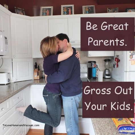 10 ways to teach your kids about marriage.