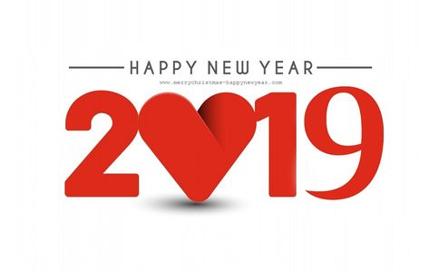 Happy New Year 2019 Hd Wallpapers Images Vectors Pictures Gif