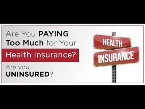 Finally Affordable Health Insurance For Everyone In 2020 Affordable Health Insurance Affordable Health Health Insurance
