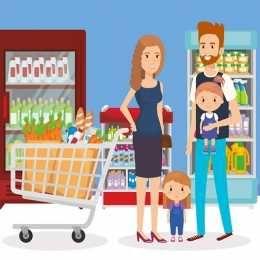 لعبة تركيب صور التسوق السعيد Happy Shopping Jigsaw Jigsaw Puzzle Games Jigsaw Games Happy Shopping