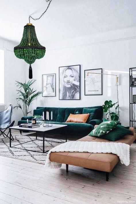 Living Room Modern, Home Living Room, Apartment Living, Living Room Designs, Cozy Living, Modern Apartment Decor, Cozy Apartment, Apartment Ideas, Living Room Inspiration