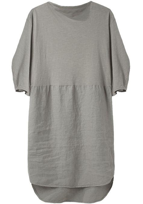 Cosmic Wonder / Crystal Pullover Dress   La Garçonne