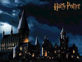 Harry Potter Kit Completo Com Molduras Para Convites Rotulos
