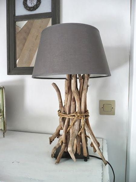 Driftwood project tutorials in 2020 | Wood home decor, Diy