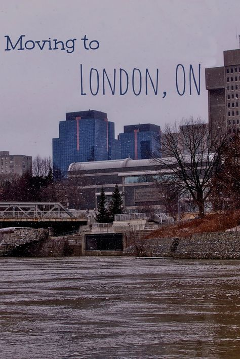 Moving To London Ontario Moving Insider London Moving Ontario