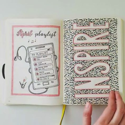 35+ Best Bullet Journal to Simplify Your Goals #bulletjournal #bulletjournalideas #journalideas