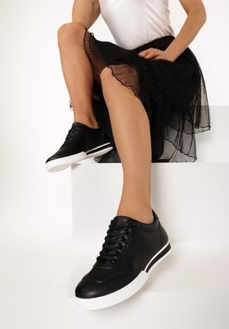 Czarne Buty Sportowe Seems To Change Fashion Womens Oxfords Shoes