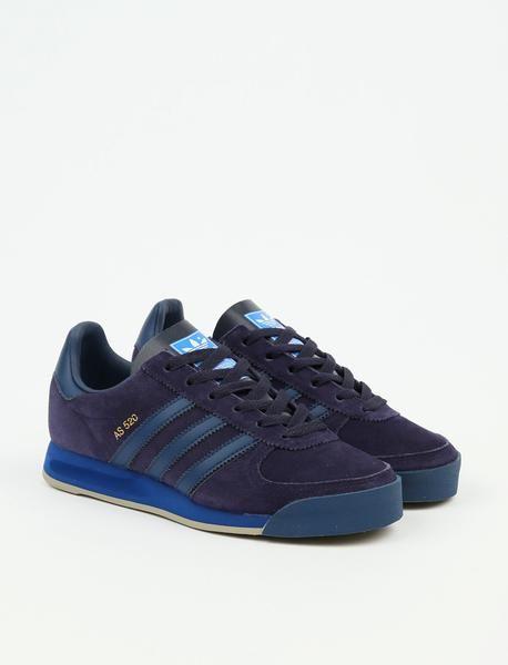 Detalles acerca de 520 spzl Azul Marino Adidas AS Talla 8 9 10 11 12 Para hombre Zapatos F35711 mostrar título original