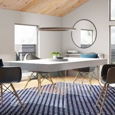 Domenica Buffet Table In 2020 Dining Table Modern Dining Table