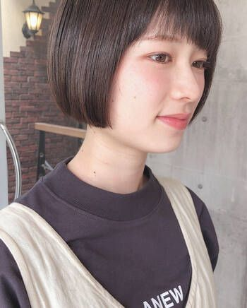 芸能人もしている かっこかわいいレディース短髪ヘア大特集 Hair 2021 ショートボブ ボブ ショートのヘアスタイル