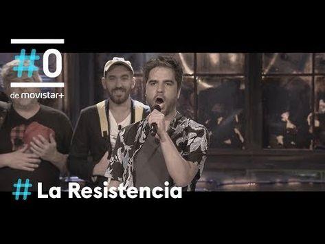 LA RESISTENCIA - ¡EL VERANO SE ACABÓ!   #LaResistencia 05.07.2018 - YouTube