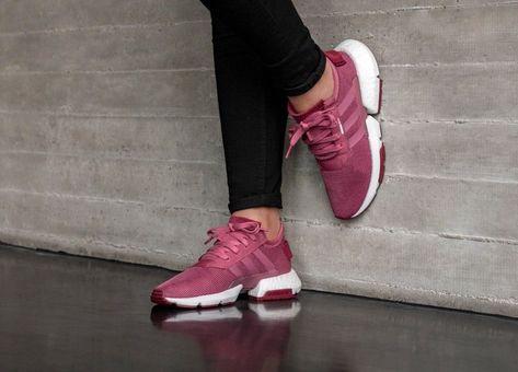 Adidas Originals POD S3.1 Damen rosa B37469
