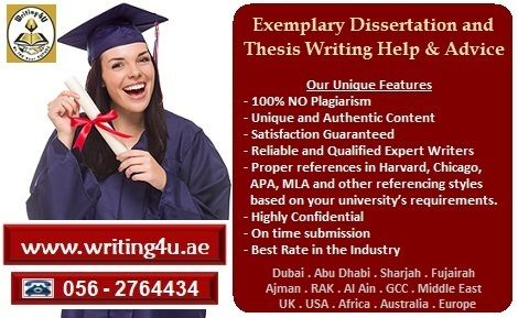 Exemplary Dissertation In 2020 Writing Thesi Doctor Of Busines Administration