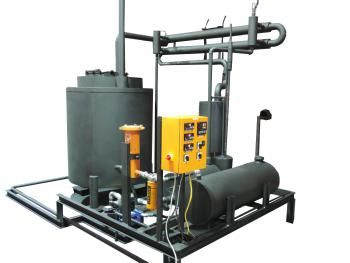 plastic to oil pyrolysis machine   Plastic To Fuel   Plastic