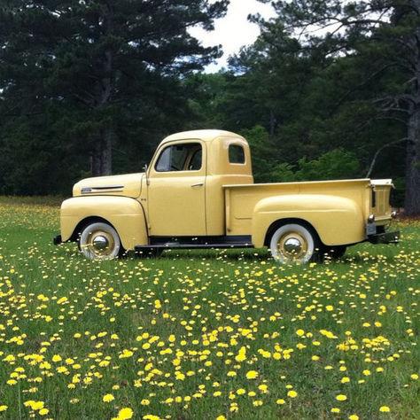 Ford Truck Modification Ideas: 89 Stunning Photos https://www.designlisticle.com/ford-trucks/