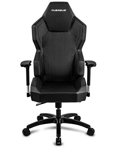 Chaise De Bureau Fauteuil De Bureau De Direction Quersus Geos702 Gaming Chair Chair Office Chair