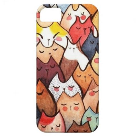 Case-Mate iPhone 5 Barely There Universal Case iPhone 5 Case $50.95 #iphone #iphone5 #iphonecases #cats