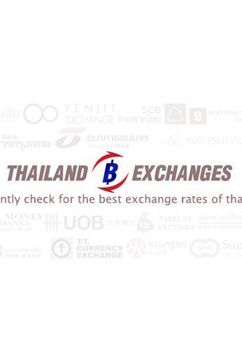 Thailand In Baht Euro Pound