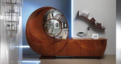 Weird Shaped Furniture 10