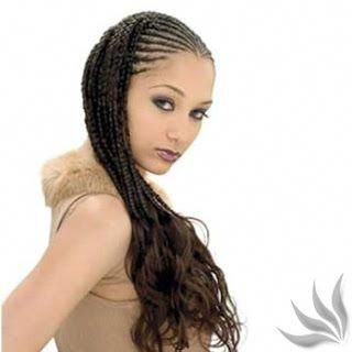 Black Hair Braid Styles 2010 These Are Quite Popular Braid