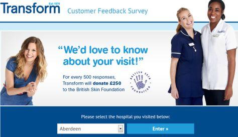 Clark Customer Feedback Survey, wwwmyclarksvisituk Customer - customer survey
