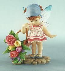Kitchen Fairies Baby Fairy Little Kitchen Fairy