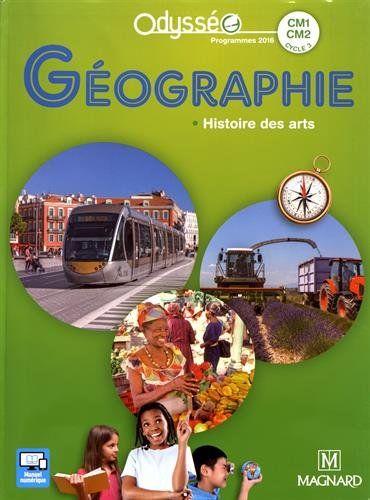 Telecharger Geographie Cm1 Cm2 Pdf Par Telecharger Votre Fichier Ebook Maintenant History Teachers Free Reading Ebook